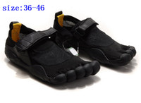 five finger shoes - Five Fingers Outdoor Rock Climbing Hiking Shoes for Man Five Fingers Fitness Athletic Sports Shoes