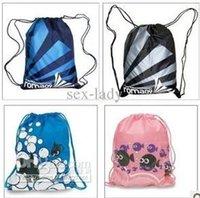 Wholesale DHL Free Hot sale fashionChildren Backpack Beach bag casual Swimming Bag