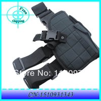 airsoft gun pistol - Ambidextrous Tactical Pistol Gun Holster welcome for hunting airsoft