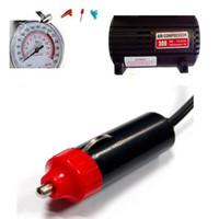 car mini compressor air pump - New Mini Air Compressor V Auto Car Portable Electric Tyre Pump Inflator PSI