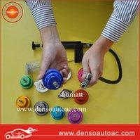 benz radiator - auto Cooling System Universal Radiator water Pressure Tester KIT