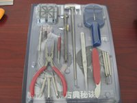 Wholesale Upgrade Cheap sets of maintenance tools to repair the table simple and practical disassembly table to open the table simple and easy to u