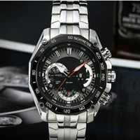 red bull - freeshipping Red bull waterproof sport watch mens watches top brand luxury quartz watch stainless steel original wristwatches for men