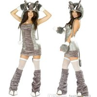 Animal elephant sex - New Animal Elephant Cosplay Role Play Stage Performances Brand Fashion Costumes Hot Sexy Women Halloween Sex Set Shows Women