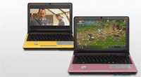 Wholesale quot OEM S30 Intel Atom D2500 Win7 OS Mini Laptop PC G G G RAM G G G Notebook