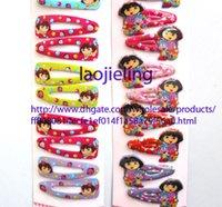 Cheap Free shipping! New Kids Girls Baby Cute Girl`s Rare Hair clips Hair Pins Hair Accessories 120 pcs lot