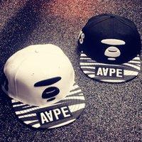 ape boy - Ape man zebra new beach hat ladies chapeu boy solar cap sun hats for men and women
