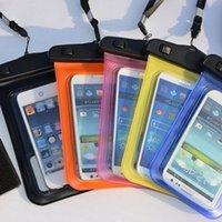 Cheap waterproof case Best back cover case