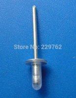 automotive plastic fastener - With plastic aluminum rivet For TOYOTA Automotive Metal Fasteners Auto Metal Clip Car Matal Fastener Clip M49540