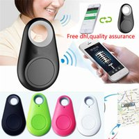 anti lost - child gps tracer iTag smart key finder bluetooth keyfinder tracer gps locator tags Anti lost alarm wallet pet tracker selfie for IOS Android