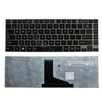 Wholesale NEW Laptop US Keyboard For Toshiba Satellite P845t S4102 P845t S4305 P845t S4310