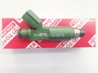 Wholesale 2000 Toyota Corolla L Fuel Injector Nozzle oem D040 M43830