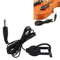 bass cello - DGOO Violin Viola Cello Bass Acoustic Pickup