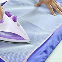 Wholesale Ironing Insulation Pad Clothes Protector Cover Iron Board Avoid Steam Damage order lt no track