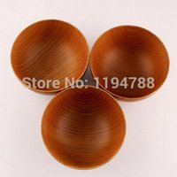 baby origin - Environment Friendly coconut Wood bowl japan tableware wooden unscented origin of Vietnam to baby children