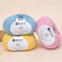 Wholesale 10pcs g Loopy Mango Big Loop Yarn Super Chunky Merino Wool The Most Beautiful Yarn in the World
