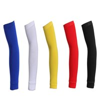 Wholesale 1 Cycling Bike Golf Arm Sleeve Cover Warmers UV Sun Protection Oversleeves