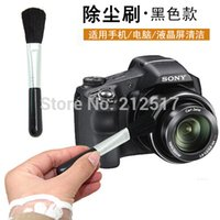 Wholesale Mobile Phone Computer Digital Single Lens Reflex Camera Cleaning Brush with Air Blower Camera Cleaning Suit