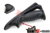 Wholesale Mako FAB Black VTS Versatile Tactical Support Handstop Foregrip PTK Stealth Black Foregrip Grip