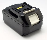 Wholesale New Makita V Compact Lithium Ion Battery BL1830 for Cordless drill order lt no track