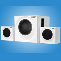 Wholesale Supply of Seoul D100 multimedia speaker speaker