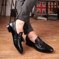 Cheap 2014 Brand Classic men's Oxfords shoes High quality Dress Business shoes flats men genuine leather shoes british style shoes free shipping