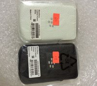 Wholesale Leather Pocket Pouch Holster Carry Case Sleeve Skin Cover suit for BlackBerry Q10