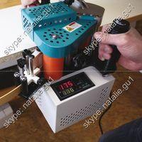 Wholesale JBT102 Griggio Portable Edge Banding Machine Double Sided Glue