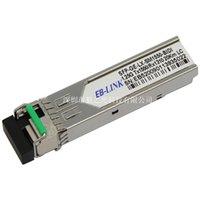 Wholesale Three year warranty Moxa MOXA SFP G10BLC SFP Gigabit single mode single fiber bi directional optical module km