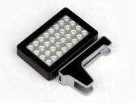 Wholesale Portable Mobile Cell Smart Phone Mini LED Photo Video Light K Pocket Spotlight for iPhone Samsung Nokia HTC