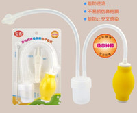 baby health care products - newest Nosefrida Nasal Aspirators newborn infant Baby products Babies Boys Girls Cleaning Nose Cleaser Health Care Accessory