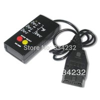 auto bus services - New OBD2 CAN BUS Service and Airbag Reset Tool Auto Airbag Reset Tool For MB with