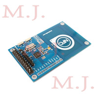 Wholesale PN532 mHz NFC RFID Reader Writer Module Compatible Raspberry Pi Board For Arduino
