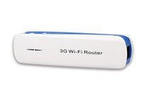 Cheap Brand New Mini Router 150Mbps 3G WiFi Wireless Modem Portable Hotspot LAN Internet D5362B
