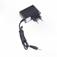 Wholesale Hot DC V A AC V Converter Adapter Power Supply EU Plug Discount