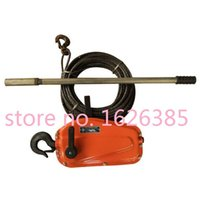 Wholesale TX20M Hand pulling wire rope hoist wire rope hoist MANUAL LEVER WINCH HAND WINCH