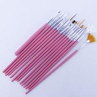 Cheap design nails Best nails brush pen