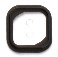 apple key pad - Home Button Rubber Gasket Holder Cap Pad Ring For iPhone S C S G G Key Flex Cable Replacement Part Spacer