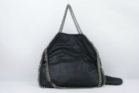 Wholesale high quality genuine leather Stella McCartney Middle Size Falabella Shaggy Tote Bag