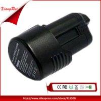 aeg power tools - For AEG V mah Li ion Batteries BS C BS C2 BSS C L1215 L1215R IMR1865 Lithium Ion Power Tools