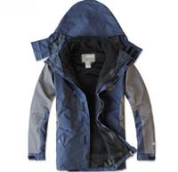 best hoodies for men - Autumn Winter Outdoor ski Jackets for Men Sportswear Hoodie Jacket Soft shell waterproof windproof coats snow outwear best