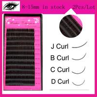 Wholesale Price Premium Mink Lashes False Eyelashes Synthetic Individual Eyelashes extension