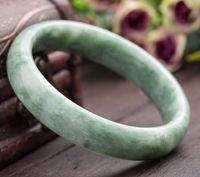 jade bangle - Natural AAA white green Jade bracelet natural genuine blood phoenix bracelet bangle Custom Size mm