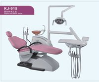 dental chair - Computer Controlled Dental Unit Chair FDA CE Approved KJ915