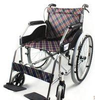 Wholesale Aluminium alloy wheelchair