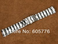 Wholesale OP New mm Stainless Steel Watch Band Strap For PANERAI Bracelet Fit mm Case