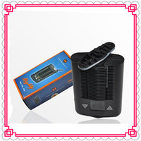 Wholesale The Mighty Vaporizer by Storz Bickel a portable herbal vape Mighty vs Crafty Firefly dhl free