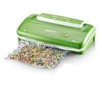 packaging machine - Small fully automatic vacuum packaging machine sealing household sealing machine vacuum food machine