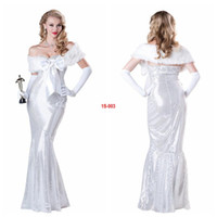 american grammy - Grammy actress silver sparkle clothes mermaid evening dress dinner suit European and American stars shooting clothes
