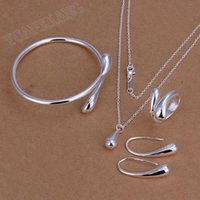american group - LKNSPCS222 factory price sterling silver setting pop group selling fashion jewelry new promotions